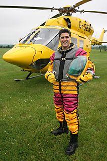 Steve Truglia New Spacesuit 2 June 08