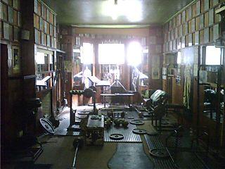 Wag's Gym 3