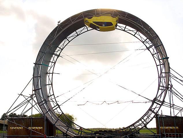 Loop Stunt 1